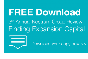 3rd Annual Nostrum Group Review Report