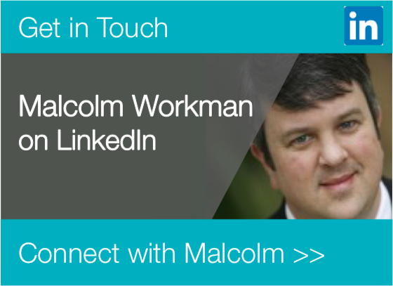 Connect with Malcolm Workman on LinkedIn