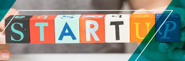 Startup banner image