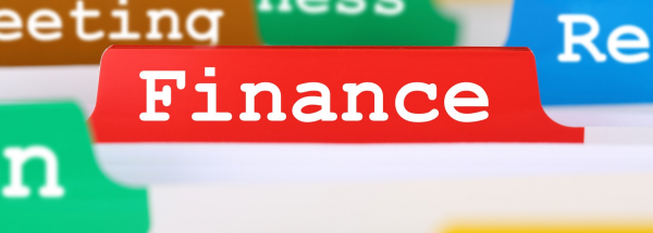 Finance graphic