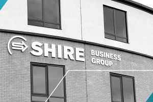 Shire Business Group HQ