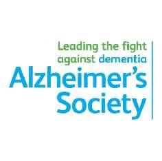 Shire supports Alzheimer's Society