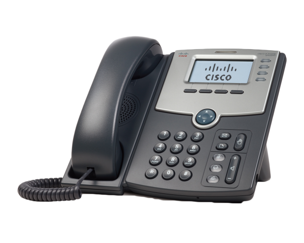 Telecoms equipment finance