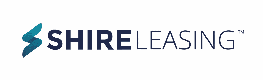 Shire Leasing logo