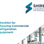 How to choose commercial refrigeration equipment