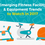 Key fitness equipment trends