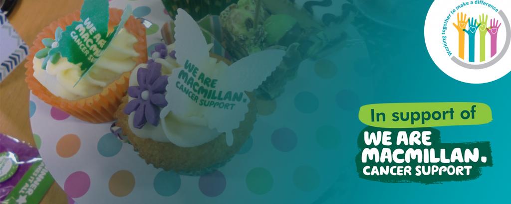 Macmillan blog banner