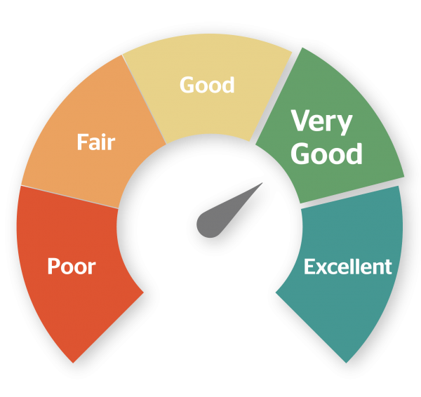 How to build your business credit score
