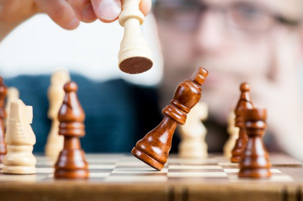 How to keep your business competitive amid industry disruption