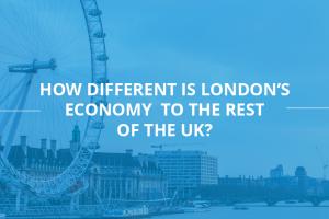 London's economy