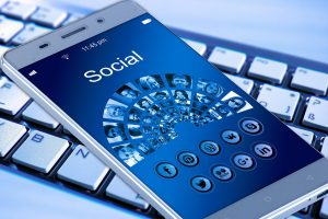 Social media and mobile marketing