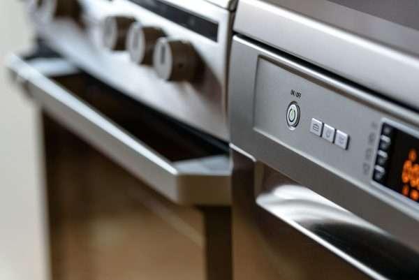Leasing kitchen equipment