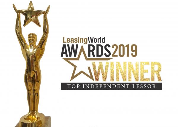 LeasingWorld Awards 2019