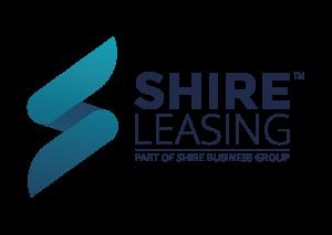 Shire Leasing logo