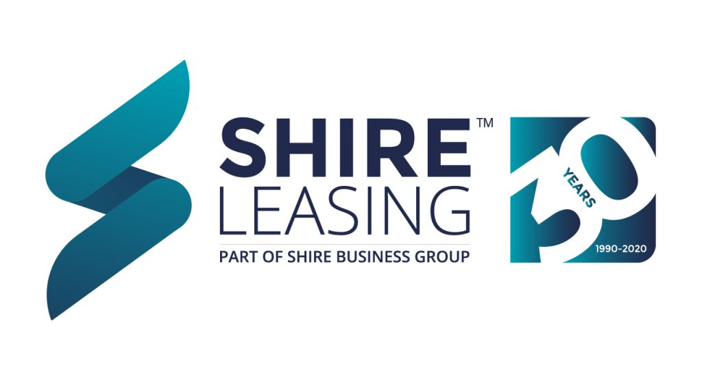 Shire Business Group logo