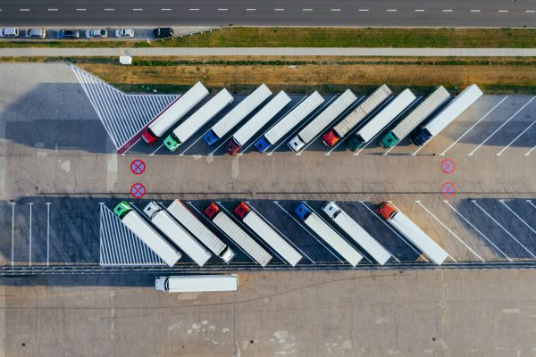 Asset Finance for Logistics and Transport