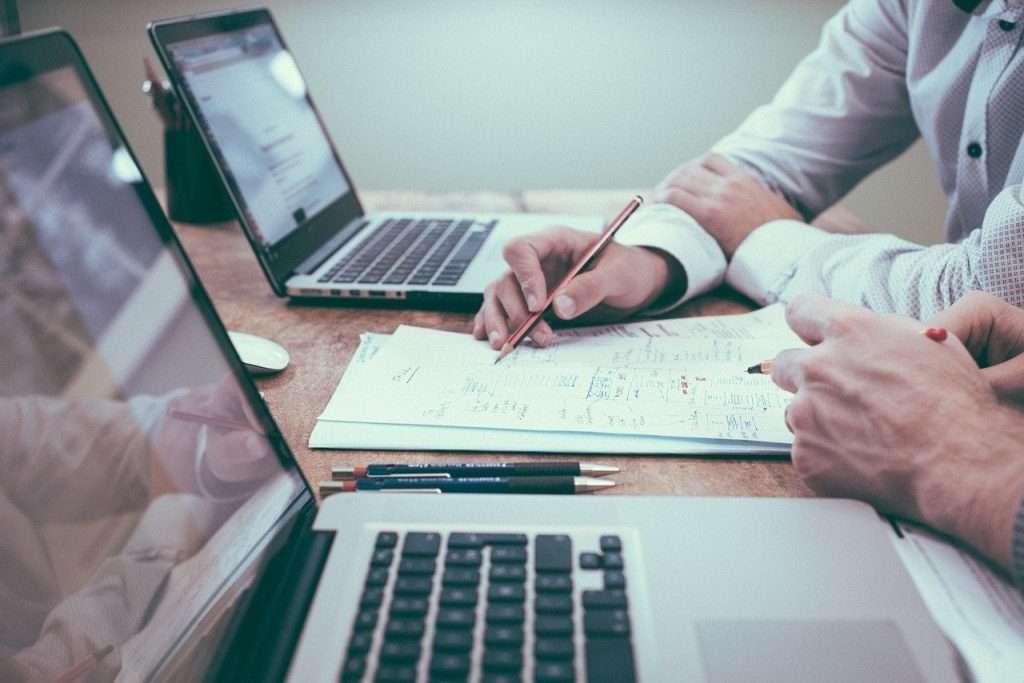 Asset finance criteria
