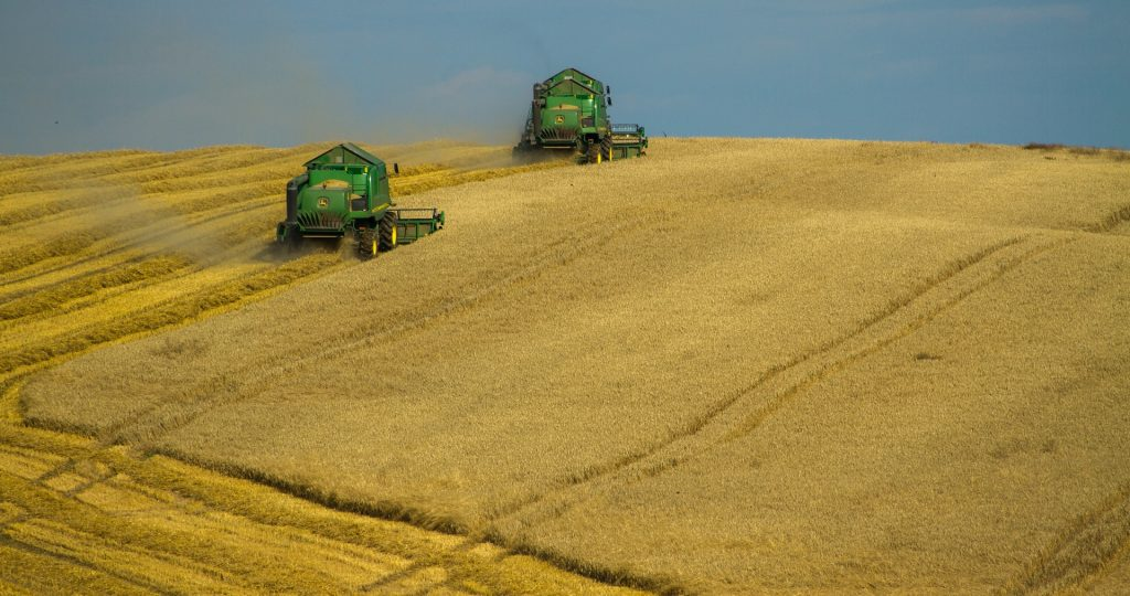 farm vehicle funding